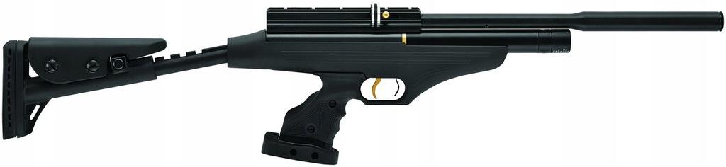 Wiatrówka pistolet PCP Hatsan (AT-P2QE)