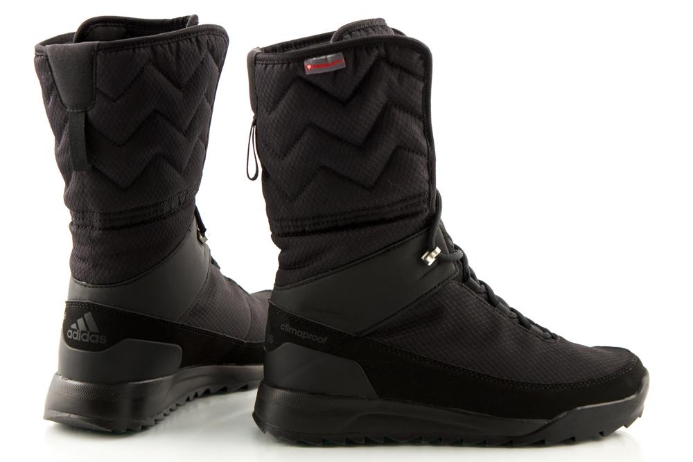 buty adidas zimowe damskie 40