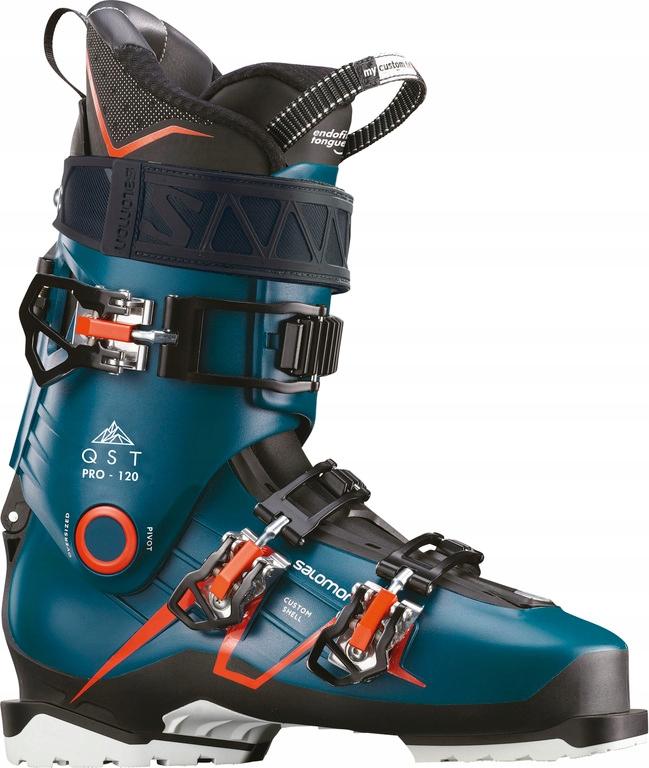 Buty narciarskie Salomon QST PRO 80 W 20182019