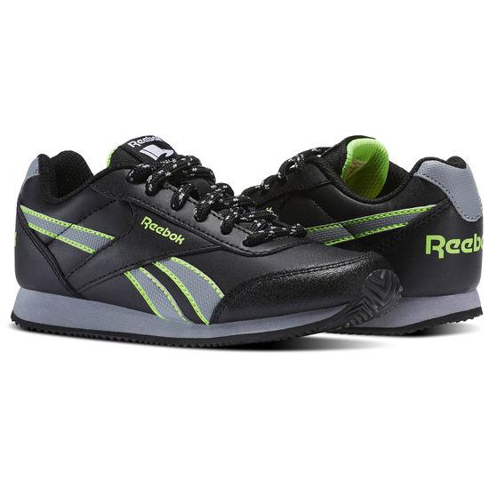 NOWE Reebok Classic Jogger 2RS czarne rozm 28 7133773417