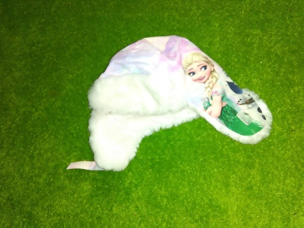Czapa Frozen HM boska!!!