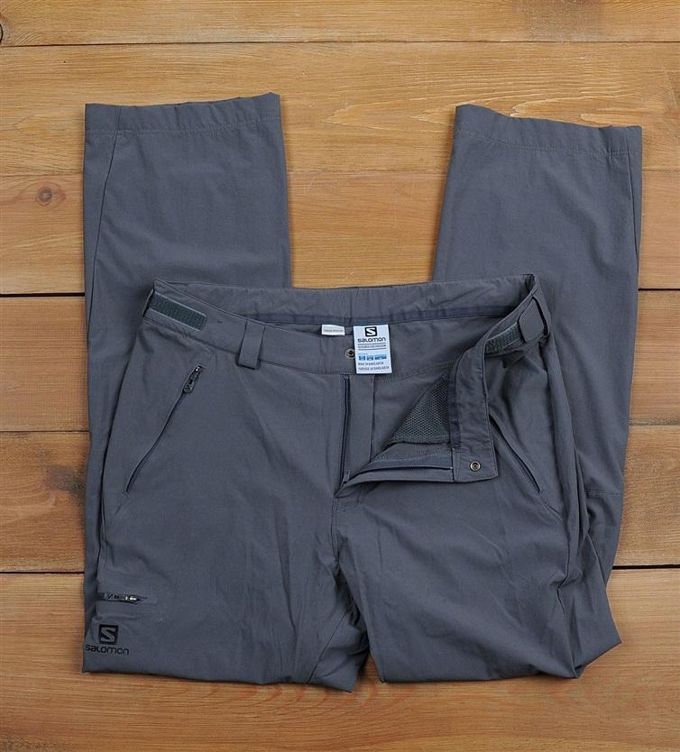 SALOMON ___ Advanced Skin Shield _ spodnie _ 52