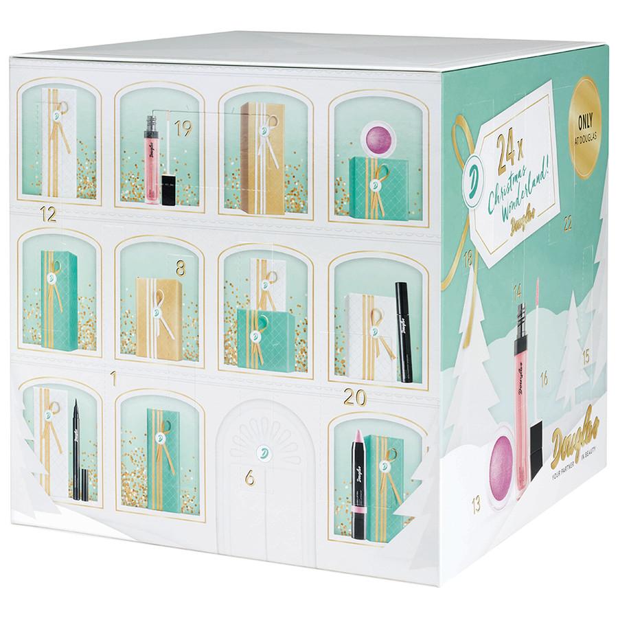 Douglas Kalendarz Adwentowy Make Up 24 Kosmetyki 7087162534 Oficjalne Archiwum Allegro