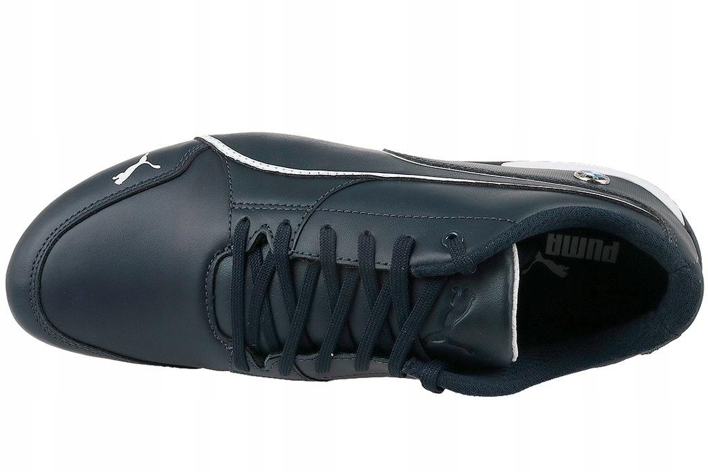 Buty sneakers Puma BMW Motorsport Drift Cat 7 305986 01