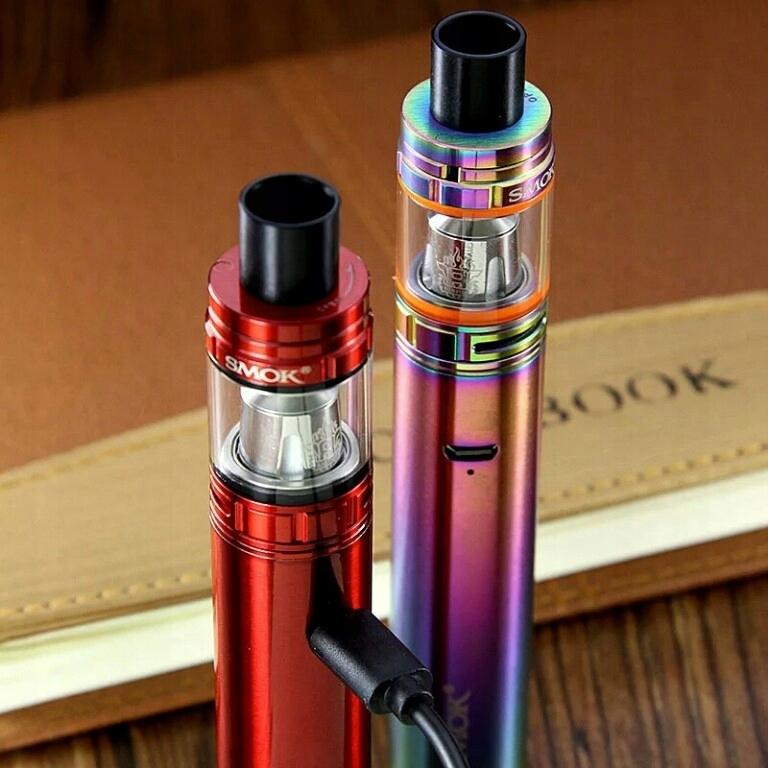 Smok Stick V8 Rainbow 7438664029 Oficjalne Archiwum Allegro