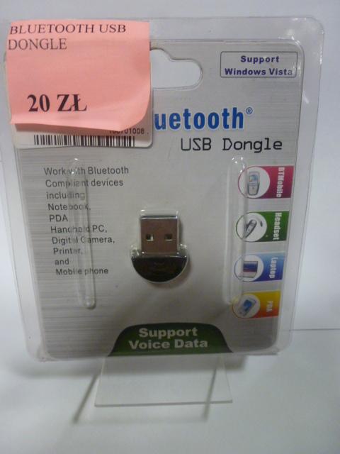 BLIETOOTH USB DONGLE