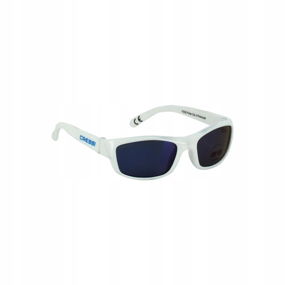 Cressi okulary przeciwsłoneczne dzieci polaryzacyjne Yogi 2