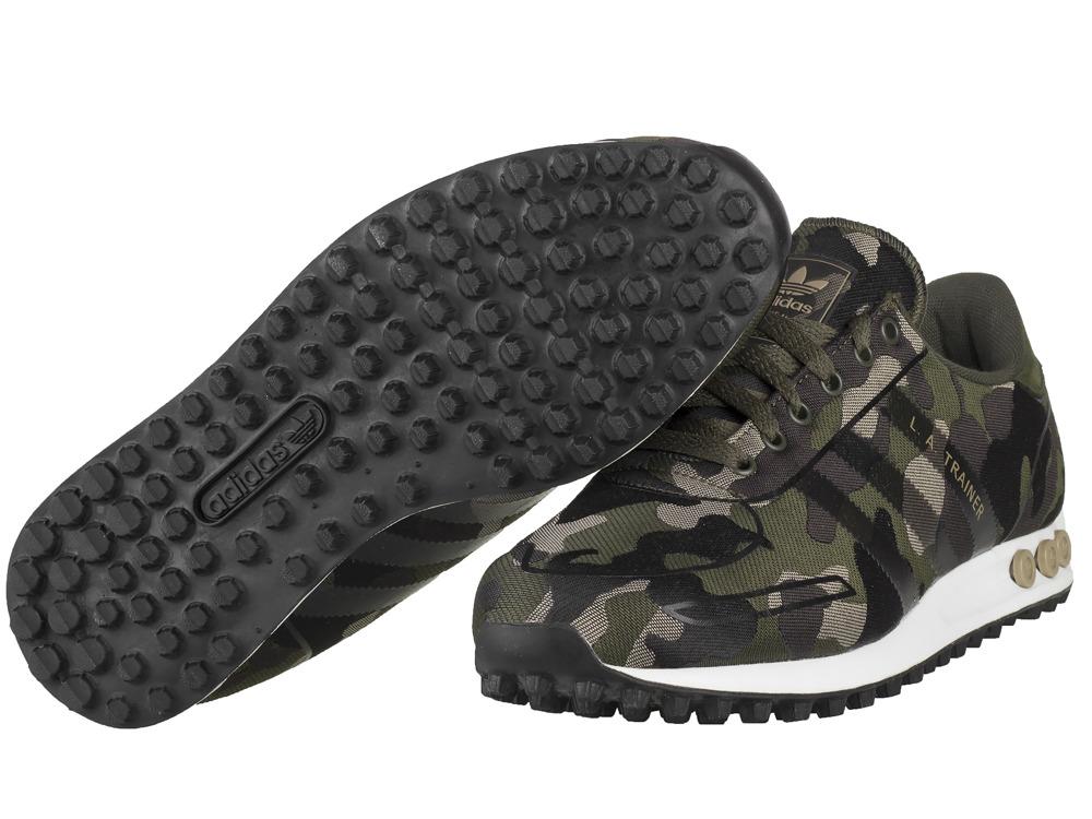 Damskie Buty Adidas Moro Trainer S79213 36