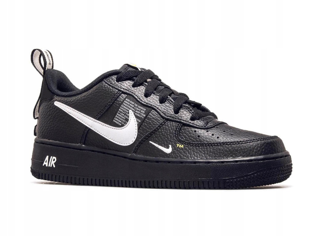 NIKE AIR FORCE 1 LV8 UTILITY AR1708 001 _37,5_