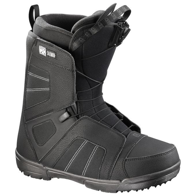 Buty snowboardowe Salomon TITAN r.24