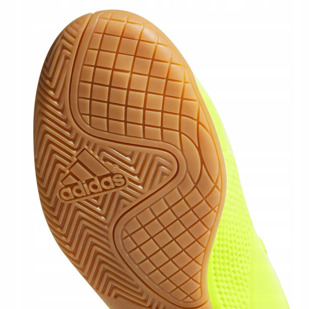 Buty adidas X Tango 18.4 IN DB2484 40 23