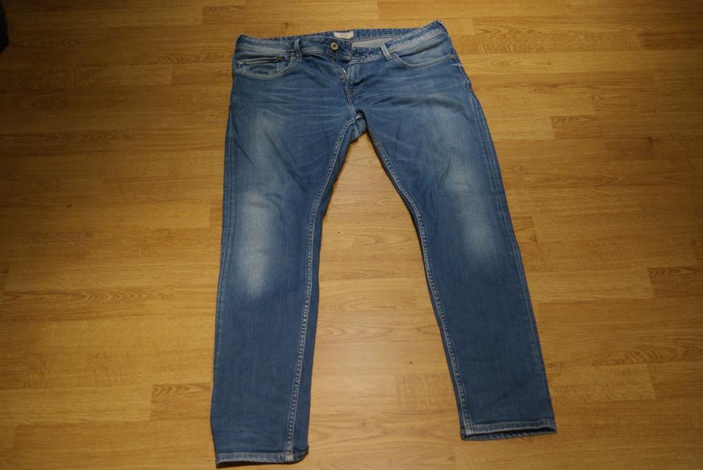 Paka luksusowej odzieży L Pepe Jeans ZARA Adidas