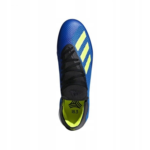 Buty adidas hala halówki X Tango 18.3 IN r. 47 13