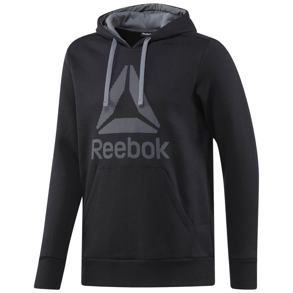 BLUZA REEBOK WORKOUT READY BK4158 r 2XL MEN