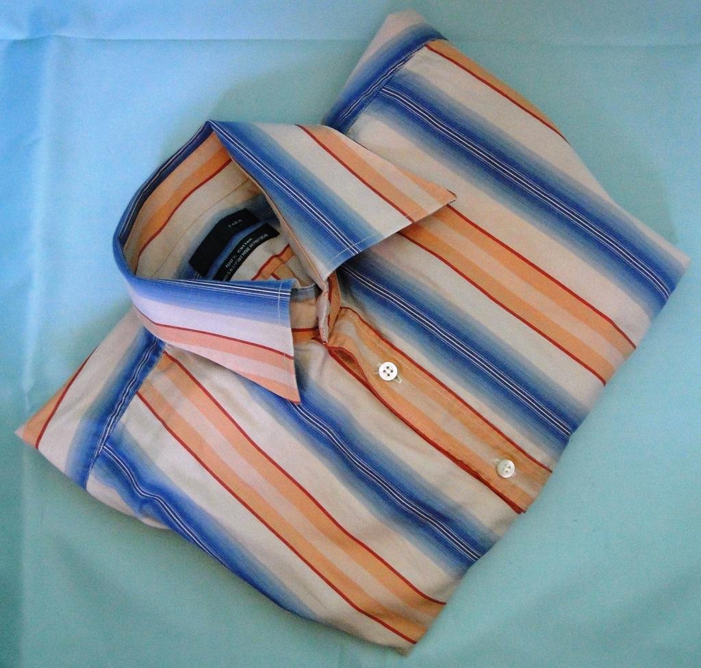 ZARA - koszula męska rozm. L