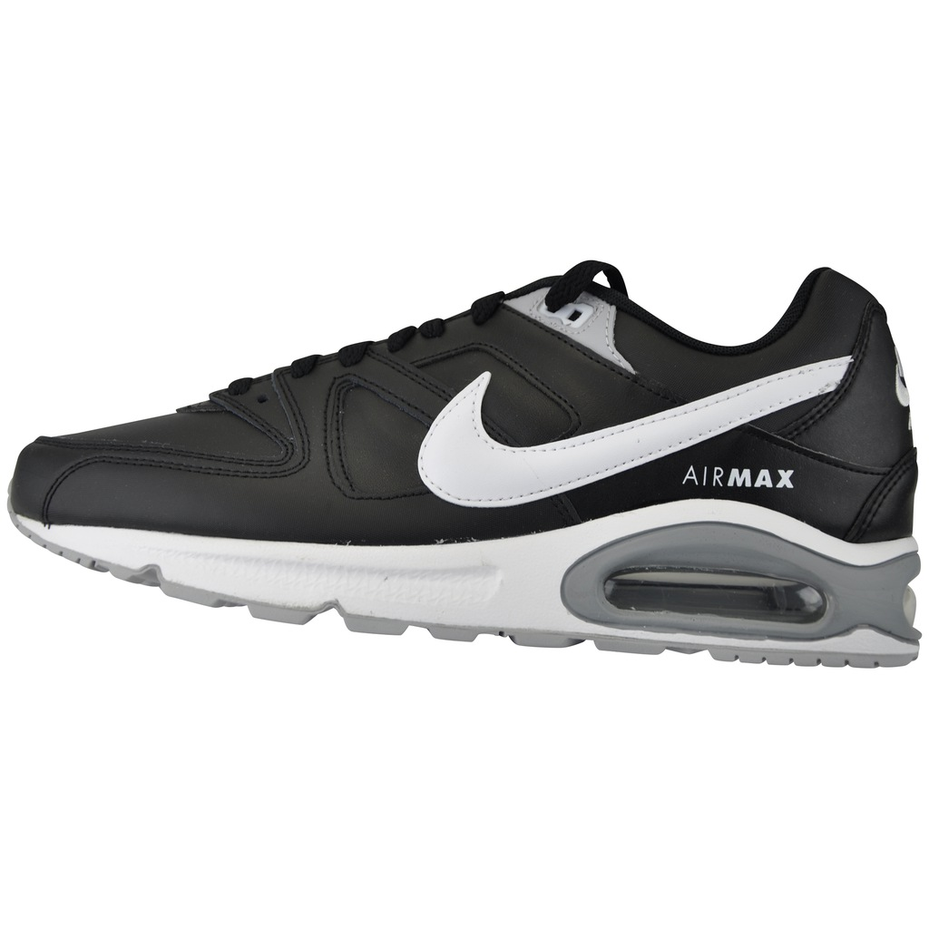 Nike Air Max Command Leather 749760 010 7082914686