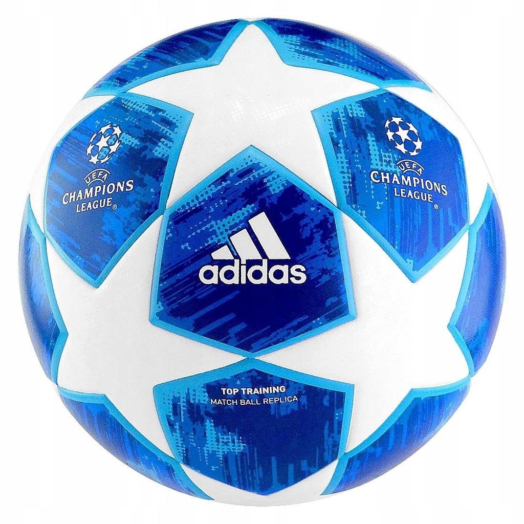 Piłka ADIDAS UEFA Champions League PRO FIFA LM r 5