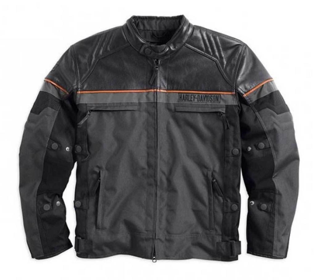 Zimowa kolekcja odzieży Harley Davidson MotorClothes