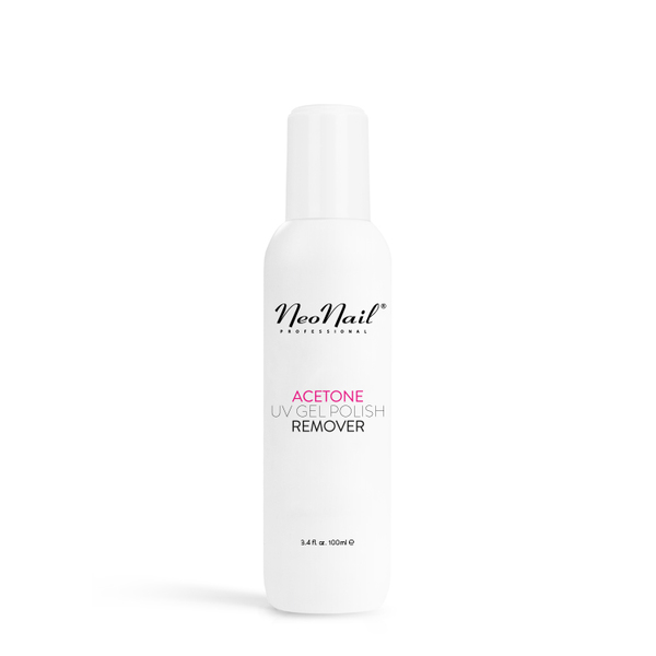 NeoNail Acetone Polish Remover Aceton 100 ml