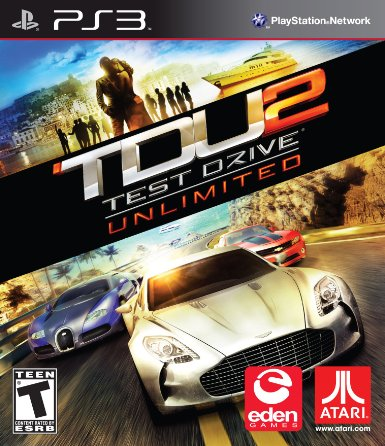 Test Drive Unlimited 2 Ii Ps3 Ideal Sklep Wroclaw 7089903756 Oficjalne Archiwum Allegro