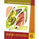 Euterpe Nasza muzyka 6 Podręcznik