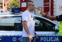 POLICYJNY alkomat iBlow bezustnikowy przesiewowy Rodzaj elektrochemiczny