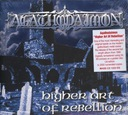 AGATHODAIMON Higher Art of Rebellion digi CD