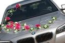 NOA LenaDekor dekoracja samochodu wystrój ozdoba