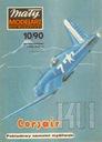 MM 10/1990 Pokładowy samolot myśliwski Corsair