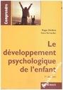Le developpement psychologique de l'enfant NOWA