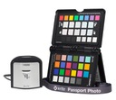 X-Rite i1Display PRO + ColorChecker Passport Photo