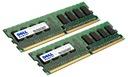 DELL 4GB 2x2GB SNPG6036C/2G DDR2-400 1Rx4 ECC FVAT