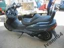 Teil der Suzuki Burgman 250 400 K1 Front WHEEL