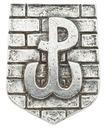 Odznaka pamiątkowa Armii Krajowej
