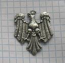 odznaka  Krzyż Franciszek Józef