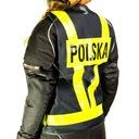 Жилет специальная одежда для мотоциклистов ПОЛЬША роз.XL доставка товаров из Польши и Allegro на русском