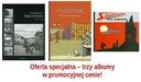 Sosnowiec. Trzy albumy historyczne