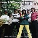 GRUPA ABC Moje ABC Nagrania z 1969 roku CD