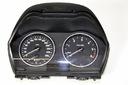 BMW F20 F21 F22 F23 licznik zegary diesel