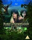 . Robin Hood z Sherwood 1-2 Sezony 3 x Blu-ray DVD