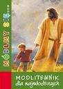 Modlitewnik dla najmłodszych dzieci Módlmy się