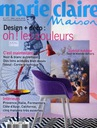 MARIE CLAIRE MAISON 5-6/2015 (477) Francja