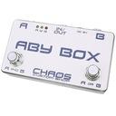 CHAOS, Switch-BOX versandkostenfrei zu wechseln
