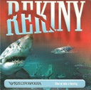Rekiny - Oko w oko z bestią VCD