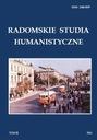 Radomskie Studia Humanistyczne T.3