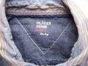Tommy Hilfiger Denim koszula męska XL 41 stripes Rozmiar L/XL