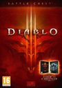 DIABLO 3 III + REAPER OF SOULS - BATTLE.NET - 24/7