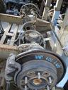 Toyota Land Cruiser 08r 120 4vvti most tył dyfer
