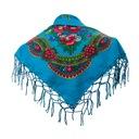 Chusta GÓRALSKA apaszka chustka folk 15k + GRATIS