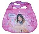Torebka VIOLETTA składana torba na ramię zakupy